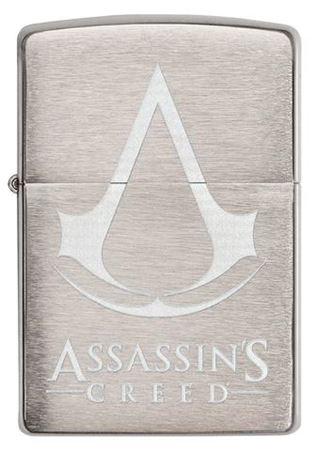 Assassin S Creed Zippo Indonesia