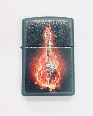 218 Guitar