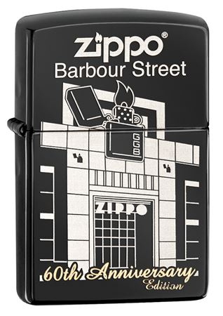 Barbour Street Anniversary
