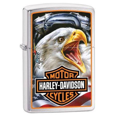 Harley-Davidson® Mazzi