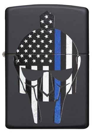 Gladiator Blue Line