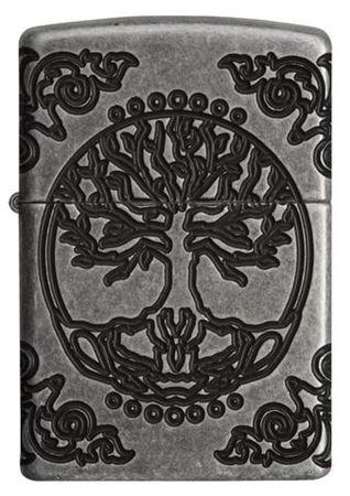 Armor Tree of Life
