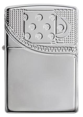 Zippo Zipper Design