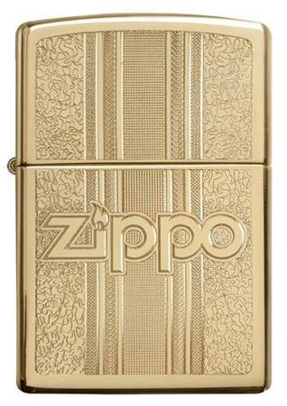 Zippo and Pattern Design