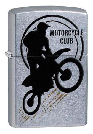 Motorbike Club Design