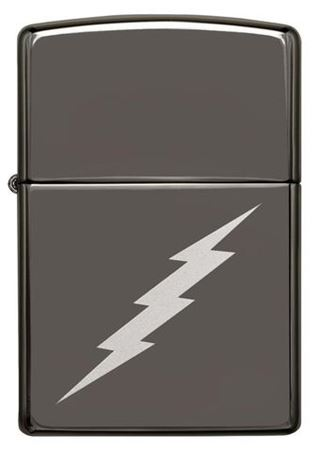 Lightning Bolt Design