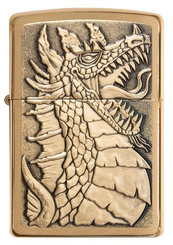 Dragon Emblem Design