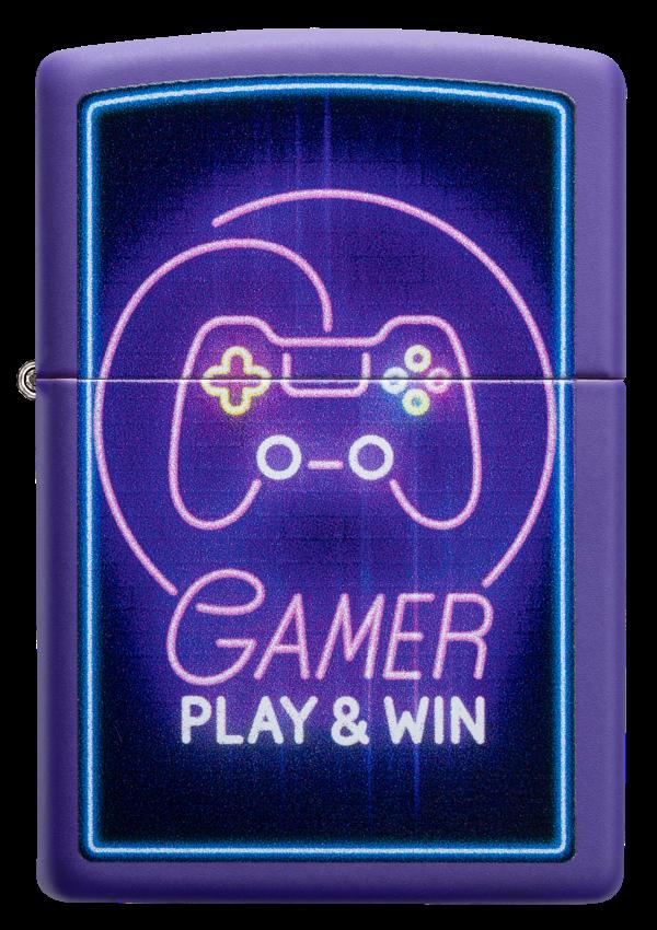 Gamer Design