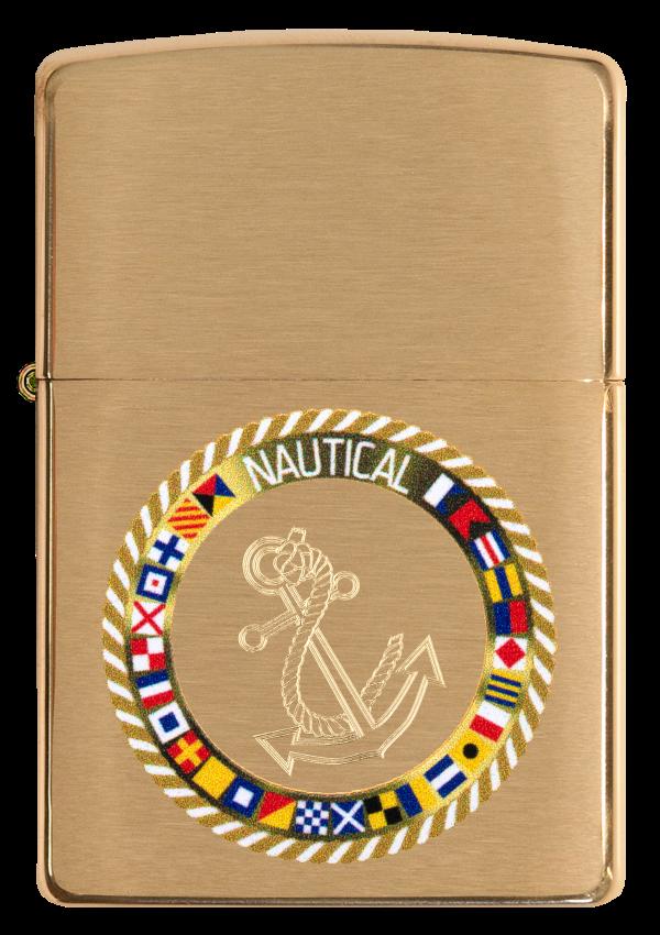 Nautical Flags Design